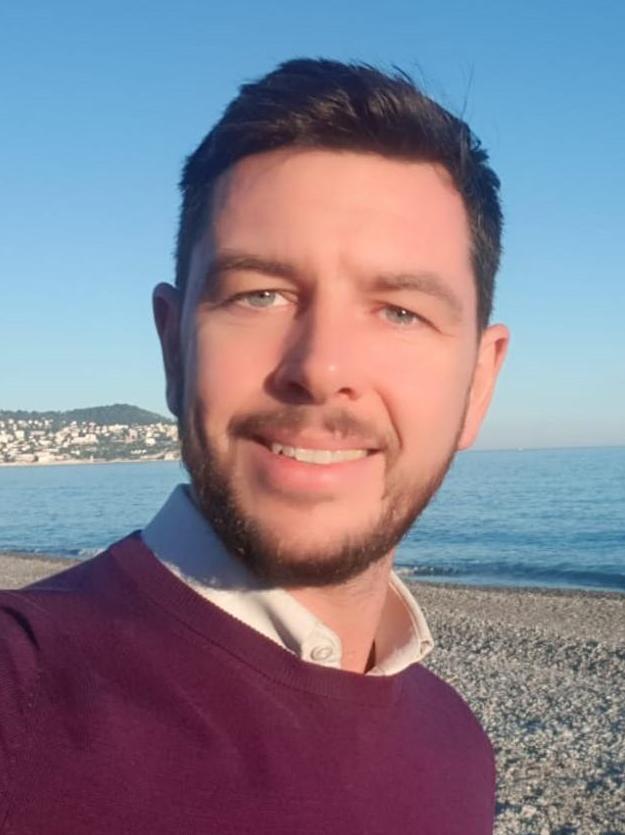 Julien Andrieu
