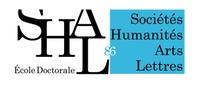 École doctorale SHAL